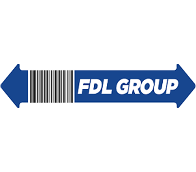 FDL Group logo - Thelcon
