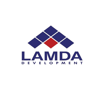 Lamda Development logo - Thelcon