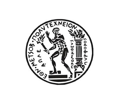 Εθνικό Μετσόβιο Πολυτεχνείο Αθηνών - National Technical University of Athens logo - Thelcon