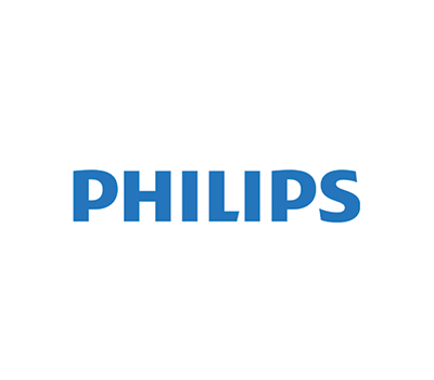 Philips logo - Thelcon