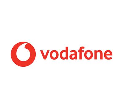VODAFONE logo - Thelcon