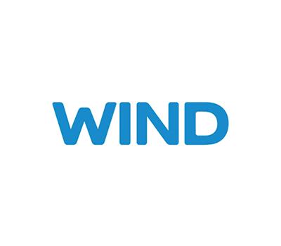 WIND Hellas logo - Thelcon