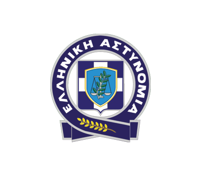 Ελληνική Αστυνομία - Greek Police logo - Thelcon