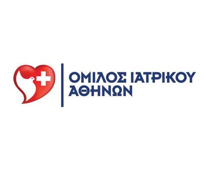Όμιλος Ιατρικού Κέντρου Αθηνών - Athens Medical Group logo - Thelcon