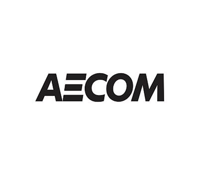 AECOM logo - Thelcon