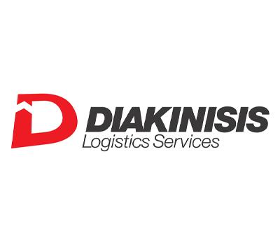 Diakinisis logo - Thelcon