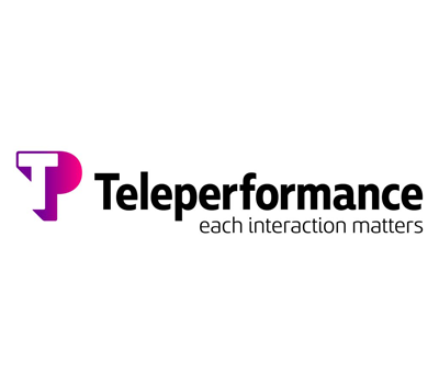 Teleperformance logo - Thelcon