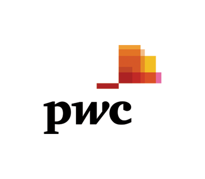 PwC logo - Thelcon