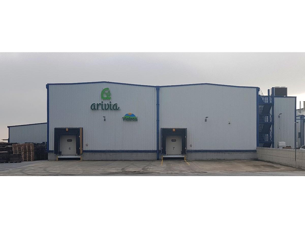 Arivia - Thelcon