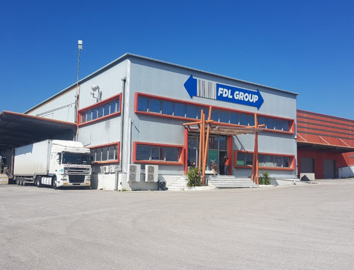 FDL Group - Thelcon