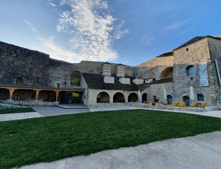 Μουσείο Αργυροτεχνίας Ιωαννίνων - Silversmithing Museum Ioannina - Thelcon