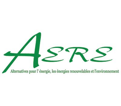 Aere logo - Thelcon