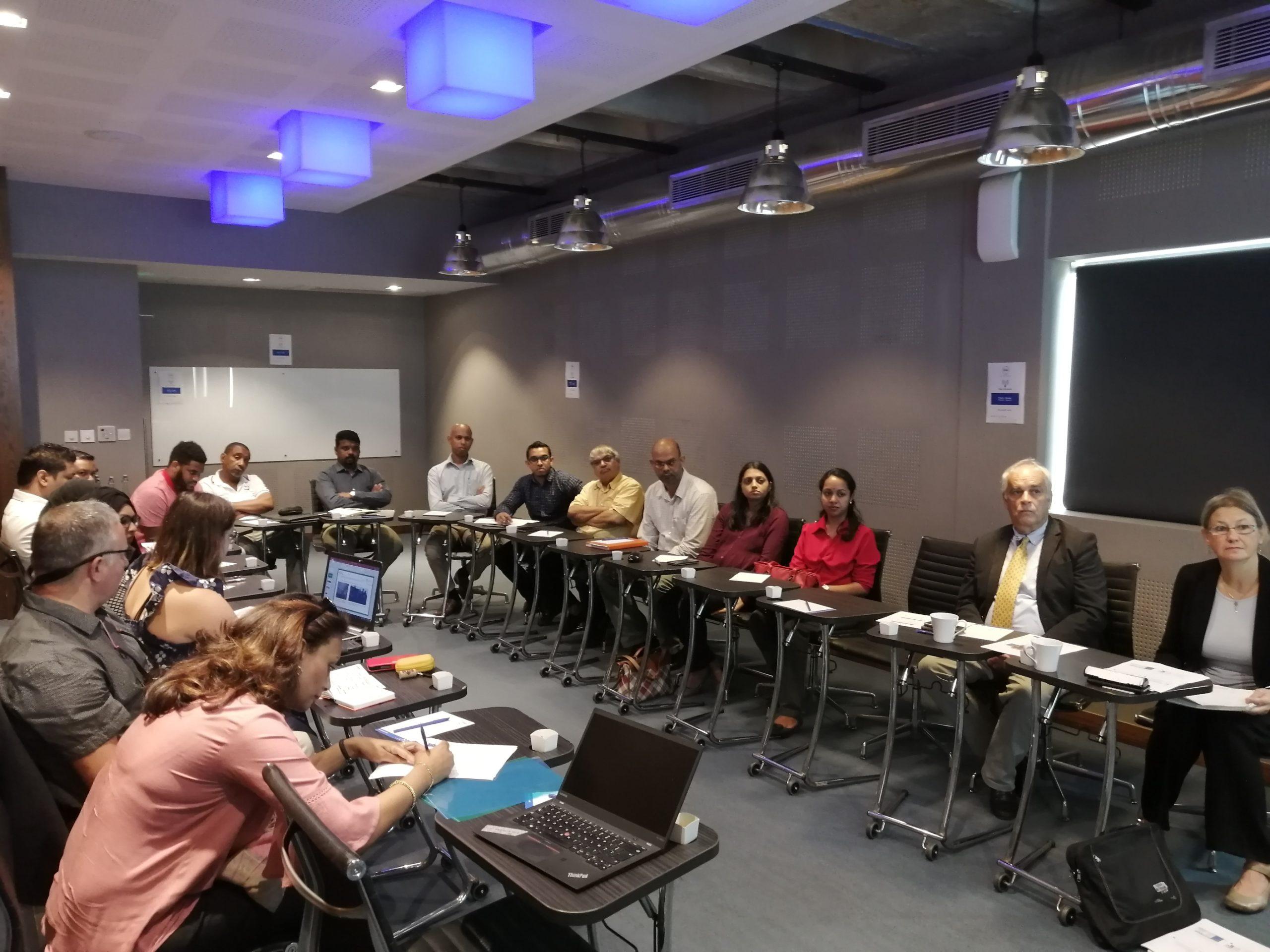 Μαυρίκιος παρουσίαση - Mauritius presentation - Thelcon